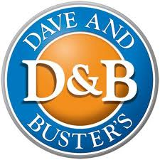 dave and busters offers